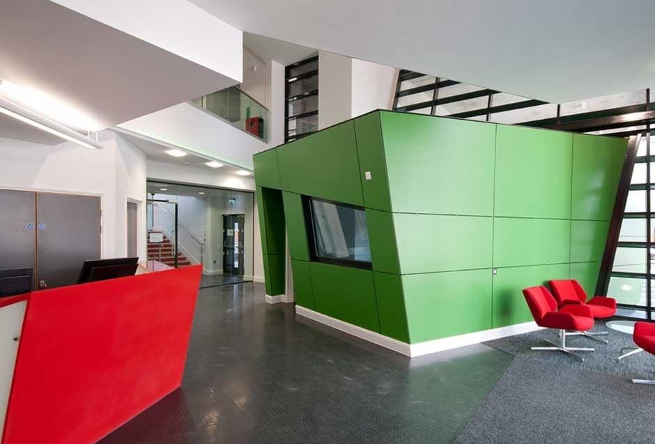Chennai home interiors design